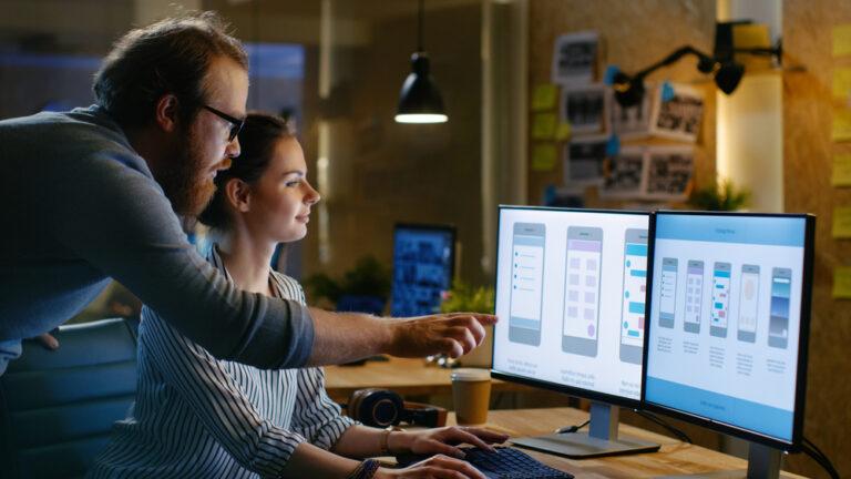 Profesionales de experiencia de usuario (UX)