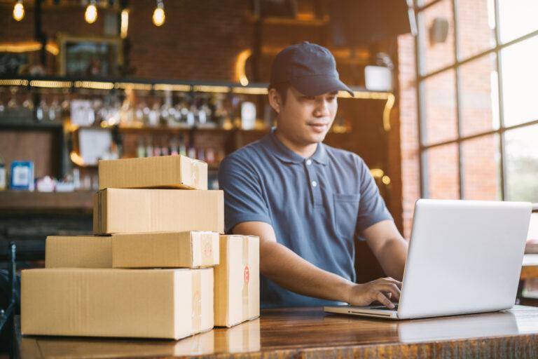 Trabajador de comercio electrónico de primera línea - Empleos de LinkedIn