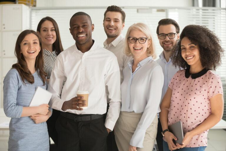 Expertos en diversidad en el lugar de trabajo