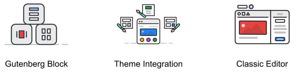 Complemento de WordPress de Google Web Stories actualizado con capacidades de incrustación