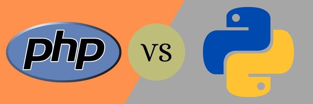 Una comparación en profundidad de PHP y Python