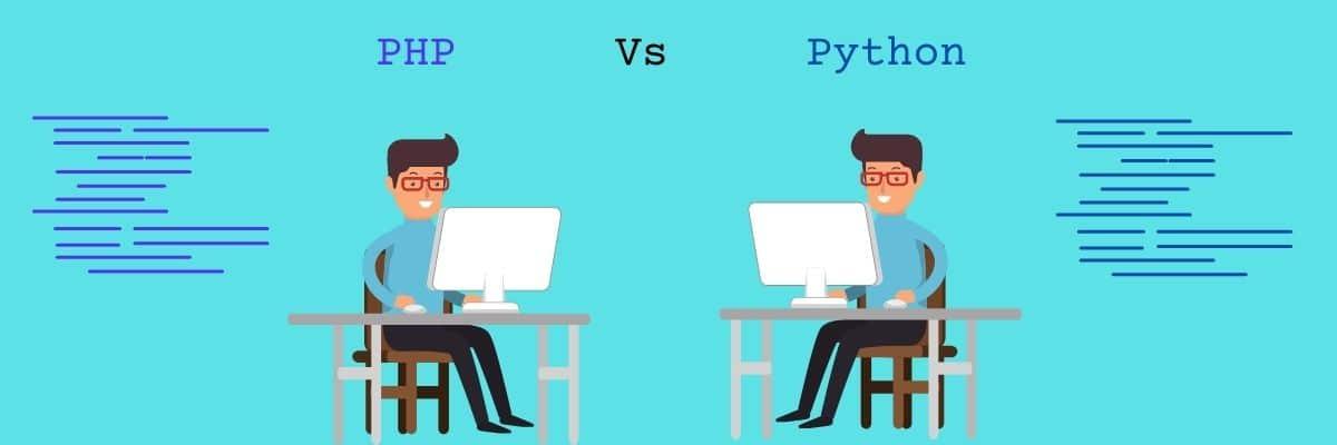 PHP vs Python: ¿Qué es más fácil de aprender?