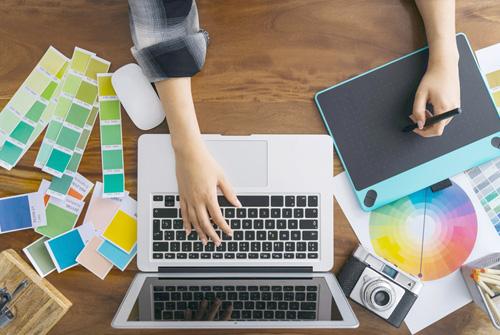 Color del diseño de la página web, ¿cómo elegir bien?