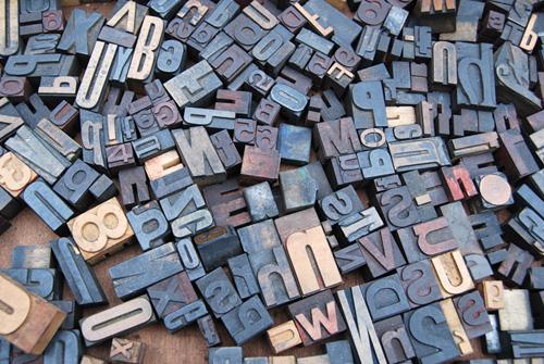 Tipo de letra (tipografía) para tu página web, ¿cómo elegir la mejor?