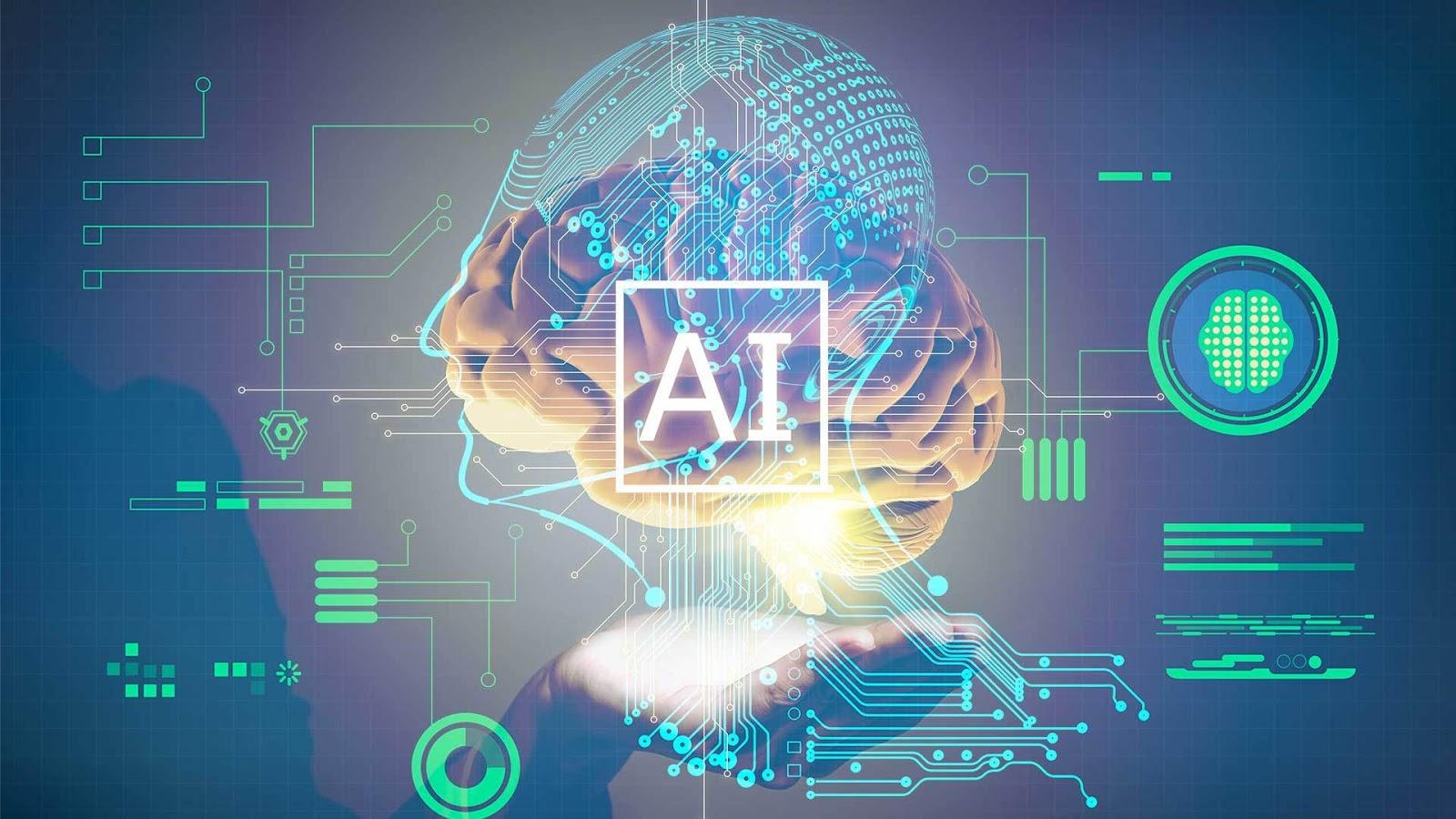Tecnología de inteligencia artificial