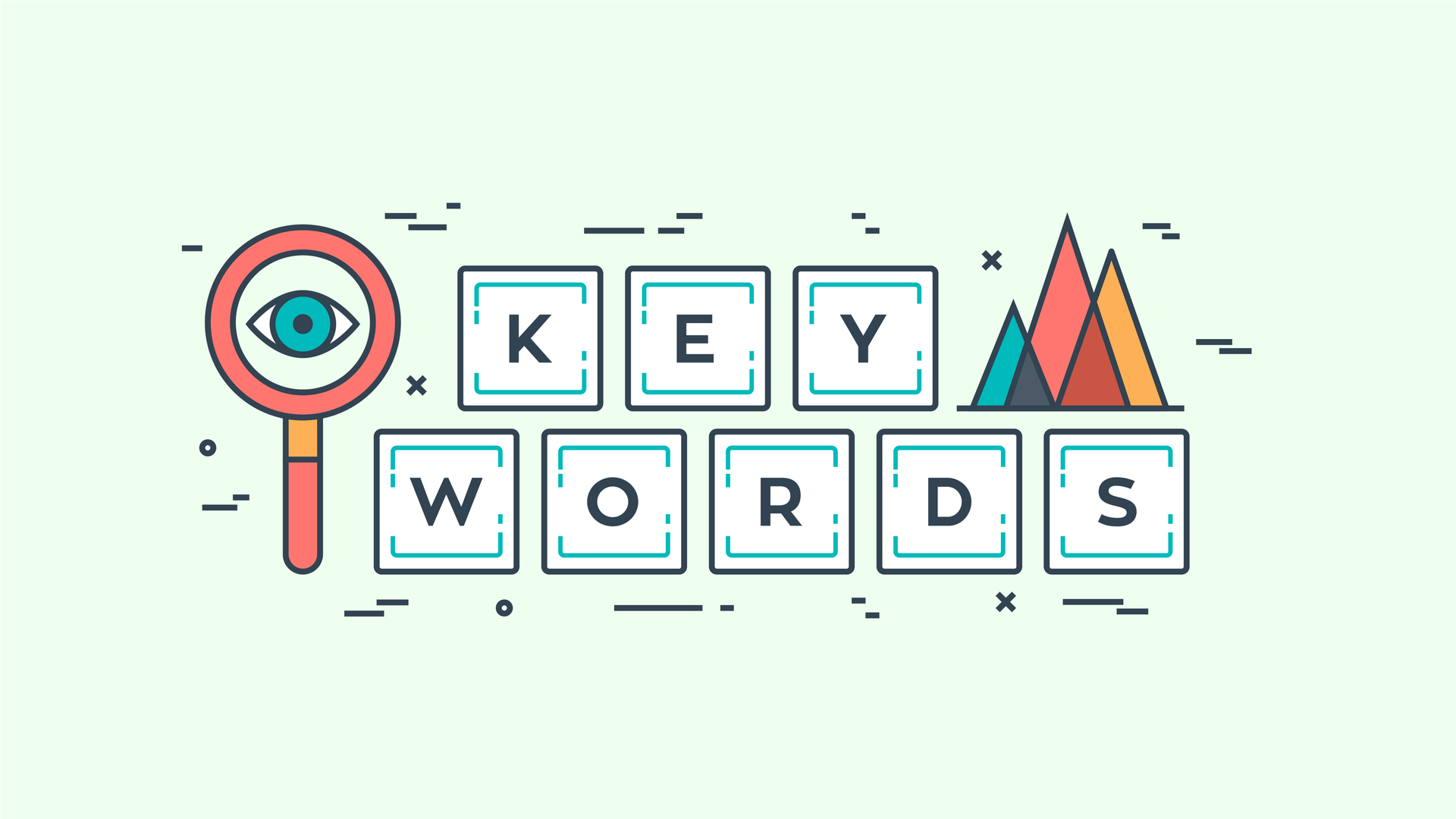Palabras clave de optimización de motores de búsqueda entre las 1 mejores de Google
