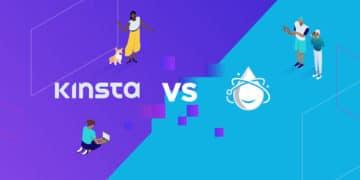 Kinsta y Liquid Web para alojamiento de WordPress.