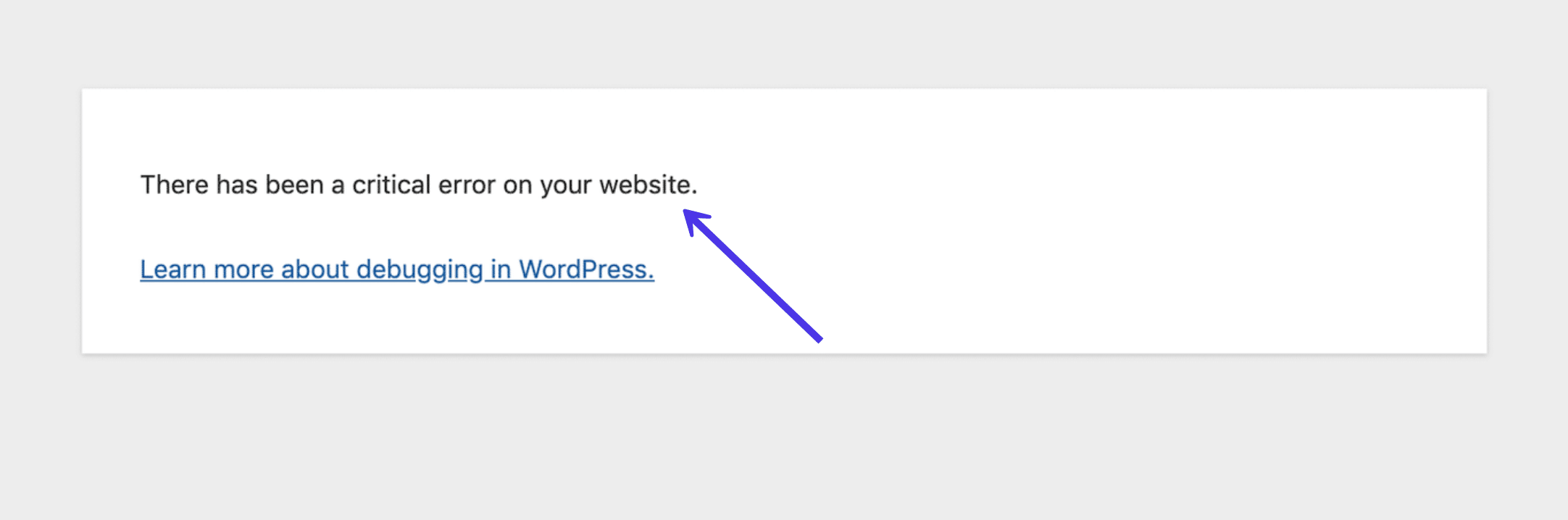 Reemplazar el mensaje max_execution_time de WordPress