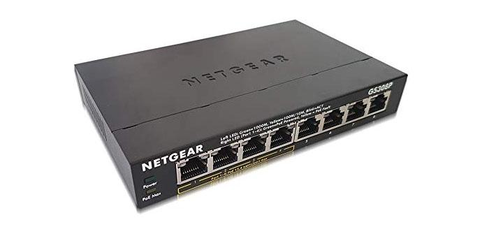 Netgear GS308P