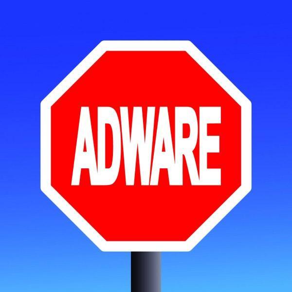 Problemas con el adware