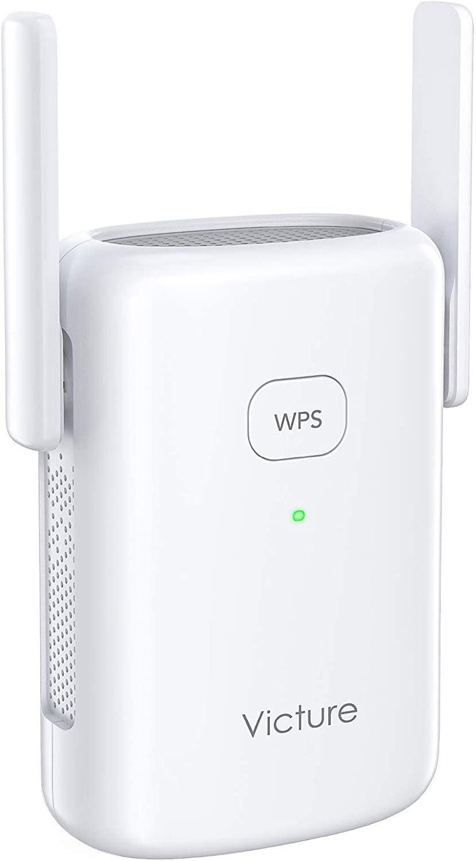 Tutor de Wi-Fi Victure