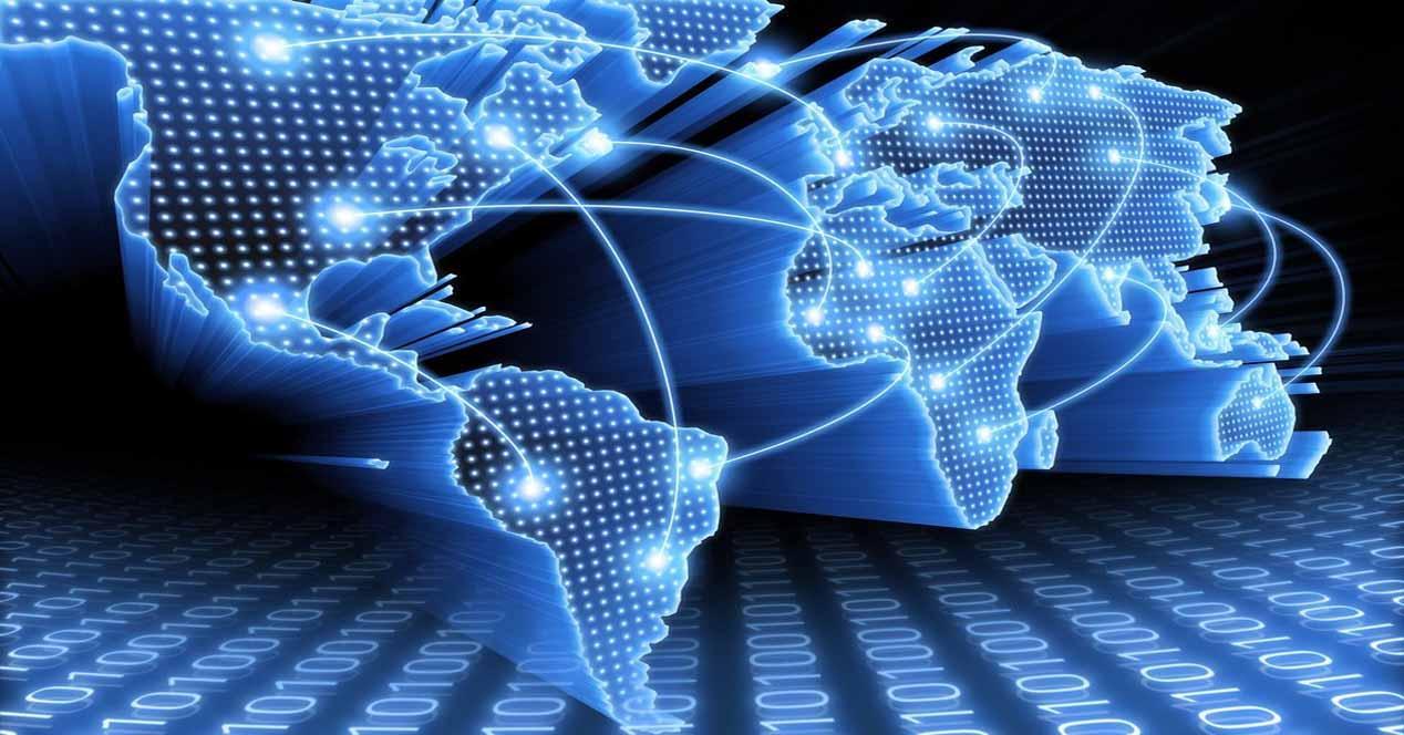 Señales de problemas de VPN