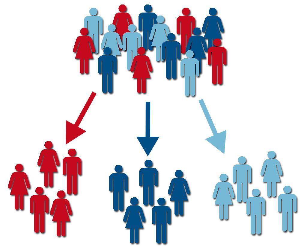Top 1 SEO ayuda a llegar a los clientes objetivo adecuados