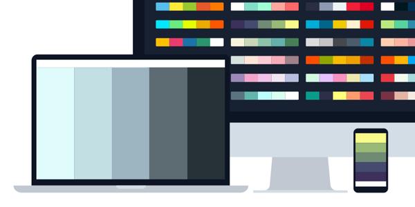 Herramientas para diseñadores web