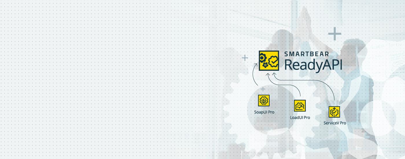 LoadUI Pro es parte del programa SmartBears ReadyAPI