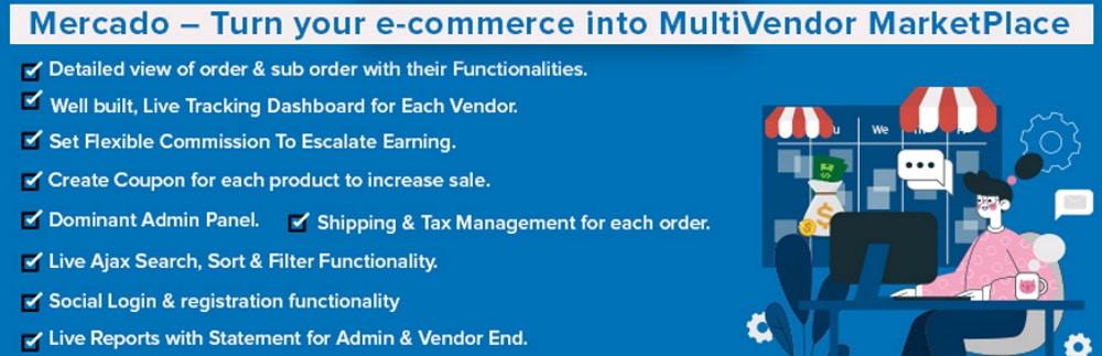 Expansión del mercado profesional.