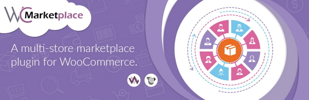 Extensión WC Marketplace WooCommerce.