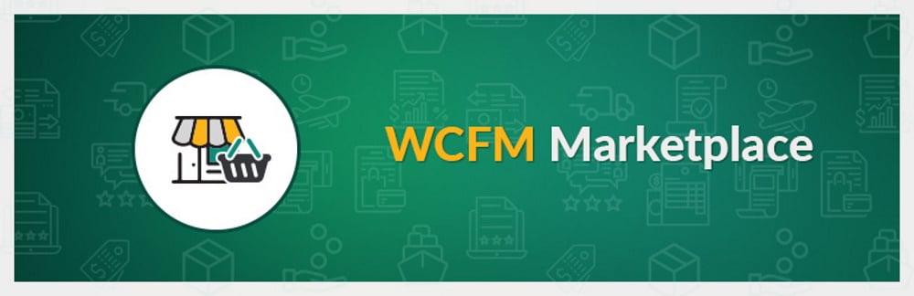 Extensión de WooCommerce para el mercado WCFM.