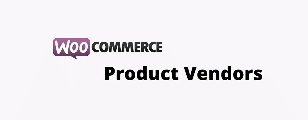 Extensión para proveedores de productos WooCommerce.