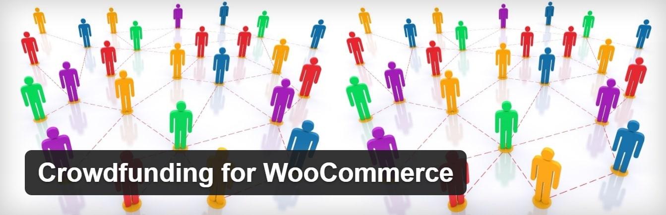 Crowdfunding de Woocommerce