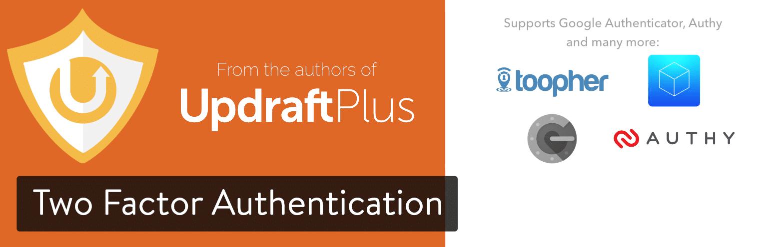 Complemento de WordPress de autenticación en dos pasos