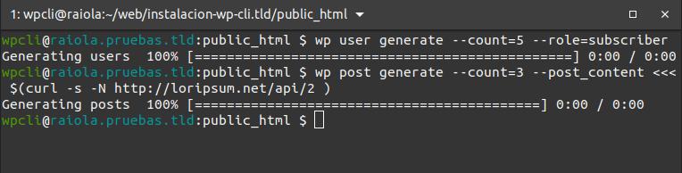 08-wpcli-configure