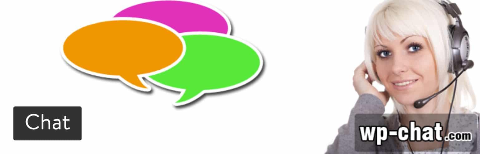 Complemento de chat de WordPress