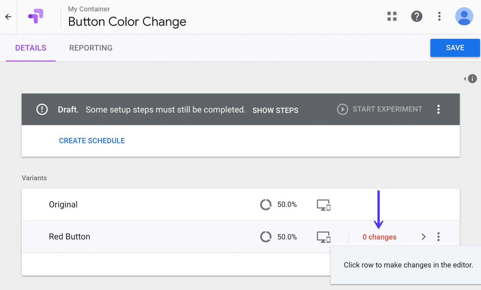La herramienta Google Optimize es más versátil