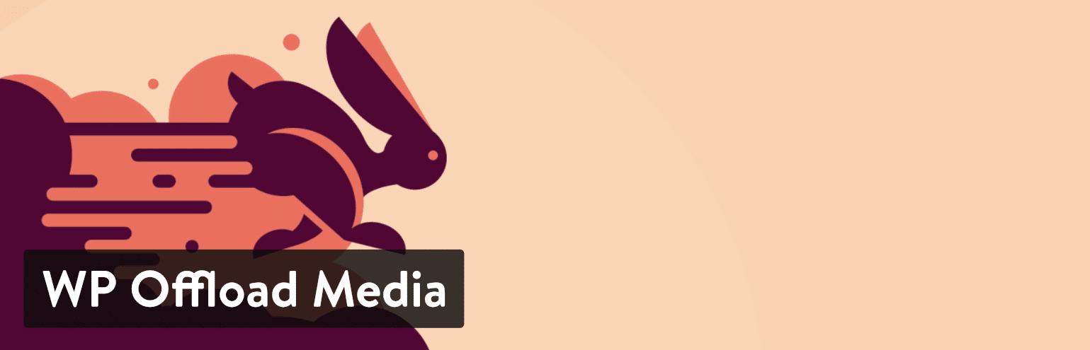 Complemento de WordPress de WP Offload Media