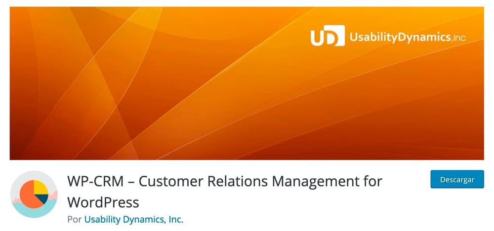 Gestión de la relación con el cliente