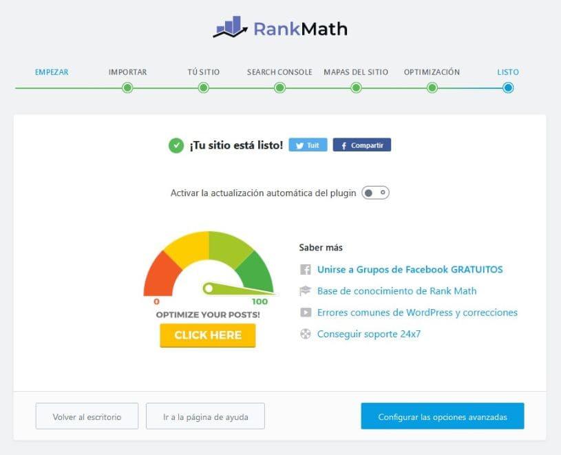 El maestro completa el ranking de matemáticas