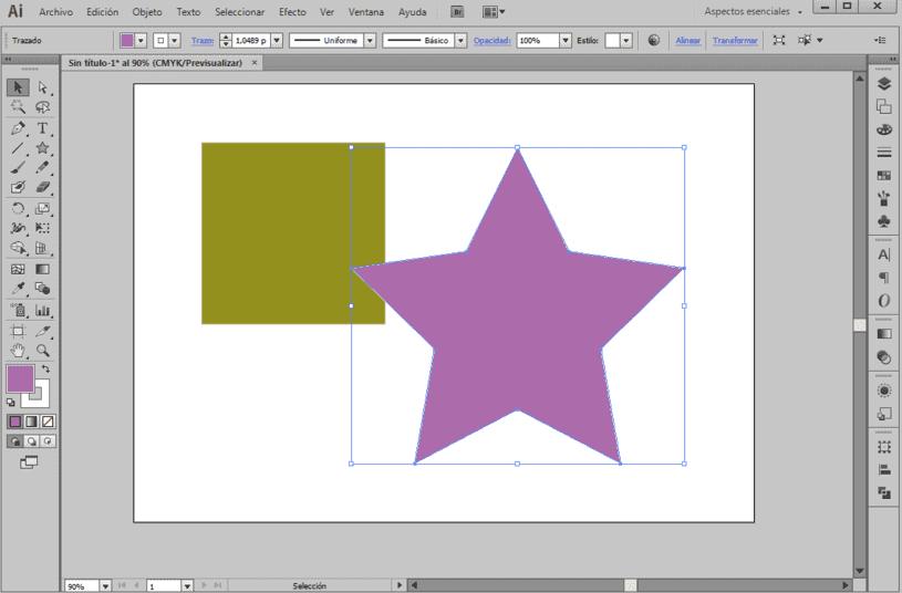 Ilustrador Adobe