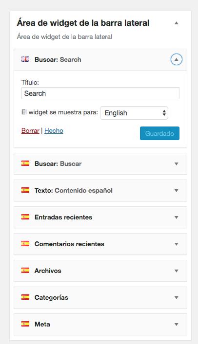 Libro de texto multilingüe