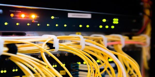 Conexión al centro de datos