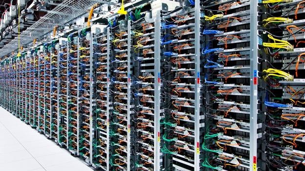 Granja de servidores Linux