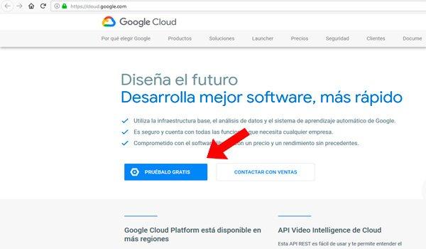 Google Family Cloud
